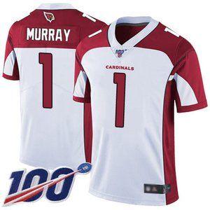 Cardinals Kyler Murray 100th Season Jersey 2